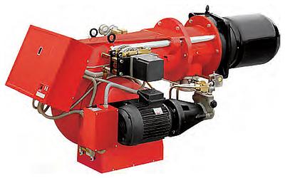 Серия GI/EMME (дизельное топливо - газ)