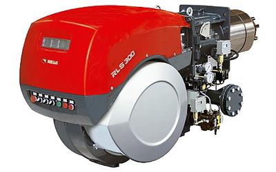 Серия RLS 300-1200/E-EV MX (дизельное топливо - газ)