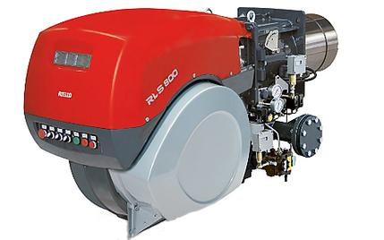 Серия RLS 500-1200/M MX (дизельное топливо - газ)